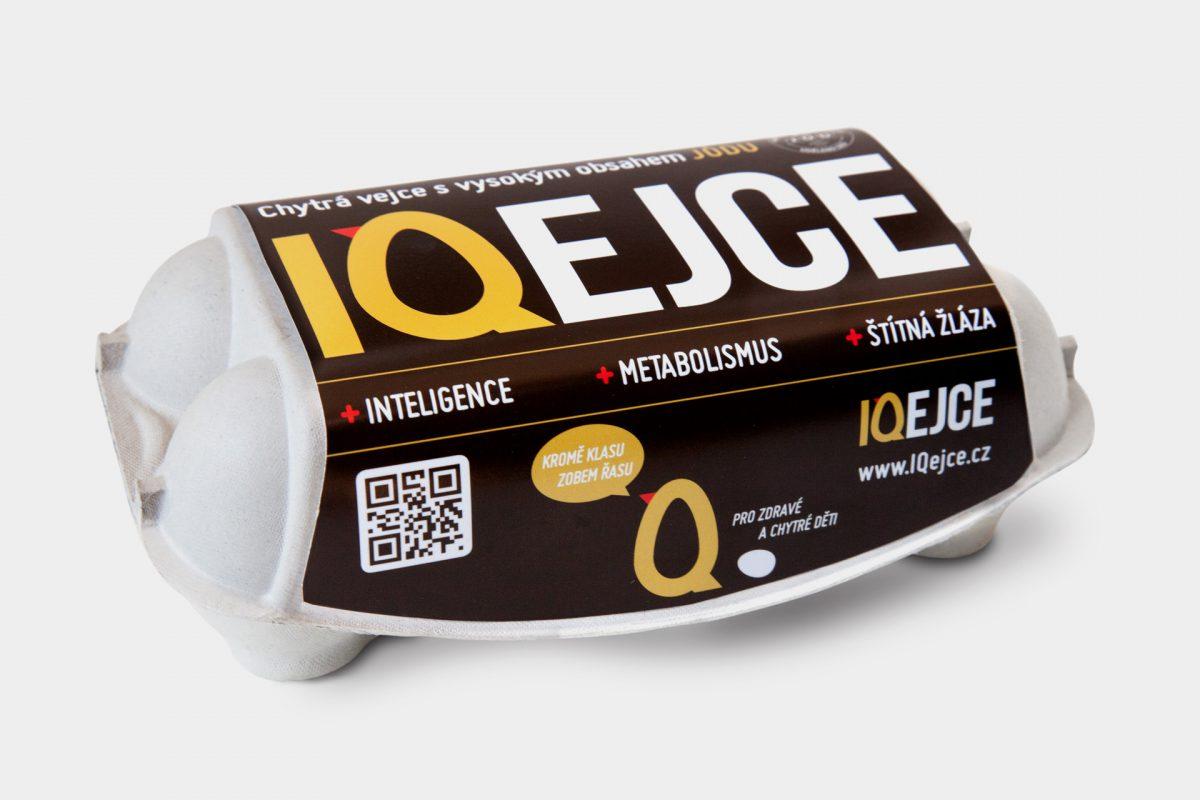Jód v IQejce